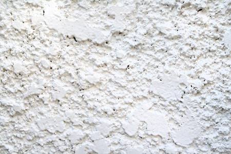 texture of white wall photo