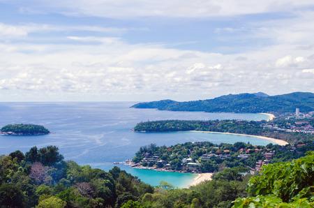 Karon Viewpoint in Phuket photo