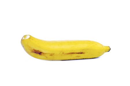 mottled skin: banana peel is discoloration is not beautiful