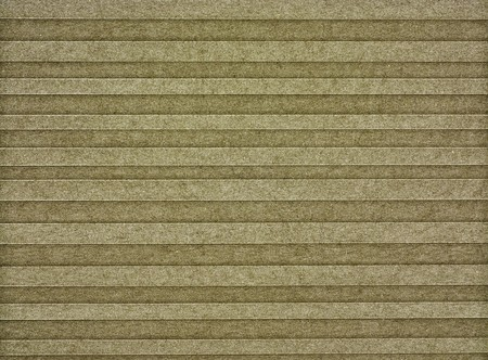bedeck: Wall  finish on the art Stock Photo