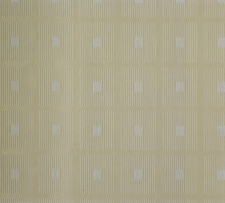 glorify: Cloth on the work of textile art.
