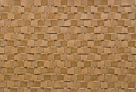 tabique: textura de papel tapiz  Foto de archivo