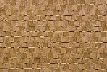 screen partition: texture in wallpaper Stock Photo