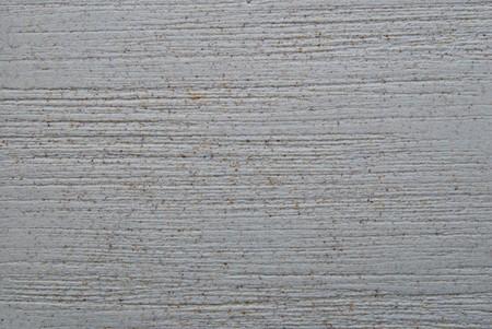 bedeck: sand blast in finishing wall