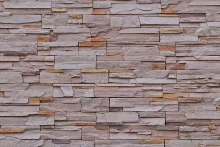 concrete surface finishing: Pattern of Modern Brick Wall Surfaced