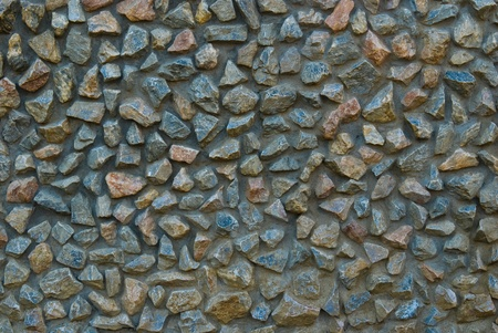 stone texture of  wall decoration Stock Photo - 8876548