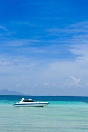 boat Stock Photo - 9038783
