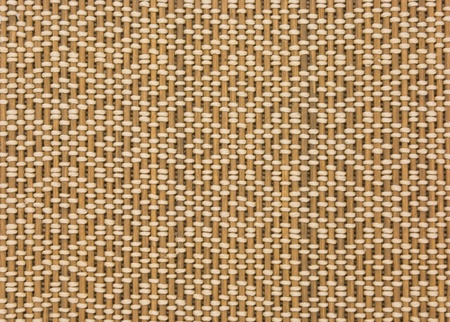 close up of bamboo curtain pattern material Stock Photo - 9992459