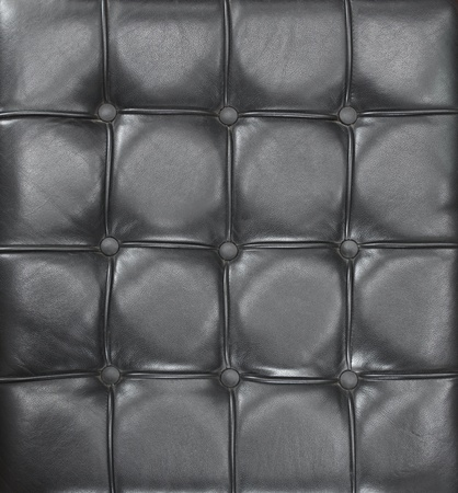 luxury classic leather texture, background of sofa photo