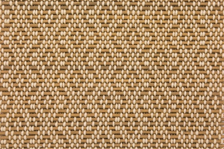 basket weaving: close up of bamboo curtain pattern material