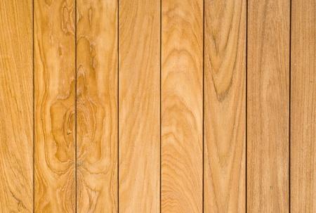 modèle de couleur de la surface de bois de teck décoratifs Banque d'images