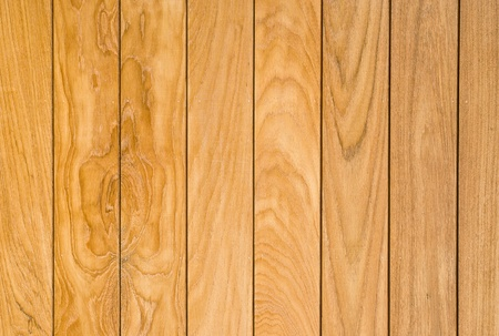 muebles de madera: patr�n de coloraci�n de la superficie de madera de teca decorativos
