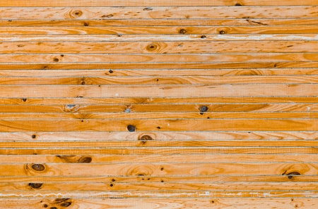 color pattern of decorative old wood surface photo
