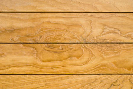 color pattern of teak wood decorative surface photo
