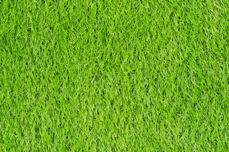 Artificial Green Grass Field Top View Texture Stock Photo