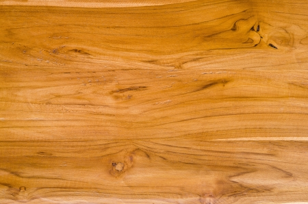 color pattern of teak wood decorative surface Stock Photo - 15467878