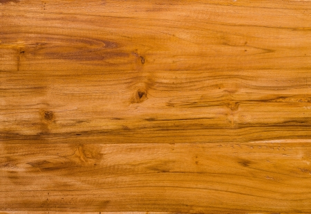 color pattern of teak wood decorative surface Stock Photo - 16030285