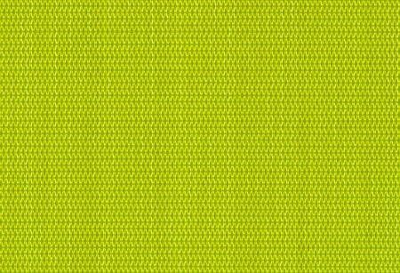 close up green background of criss cross fabric texture detail  photo