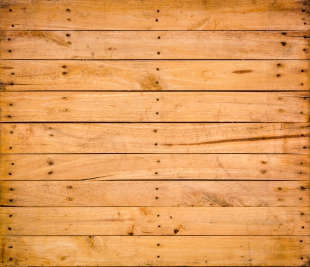 background Brown color nature  pattern detail of pine wood decorative old box wall texture furniture surface photo