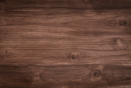 brown color nature  pattern detail of teak wood decorative furniture surface Stockfoto
