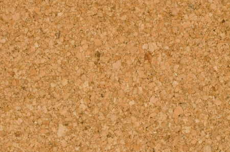 Close Up Texture  Color Detail  of Surface Cork Board Wood  Background photo