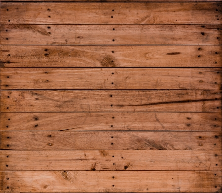 Brown color nature  pattern detail of pine wood decorative old box wall texture furniture surface