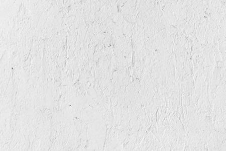 装飾的な表面壁にセメント テクスチャの白い背景