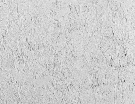 Background Of White Decoration Cement Wall In Brush Cement Method Stock  Photo   37163309