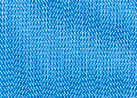 criss: close up blue background curtain of criss cross fabric texture detail