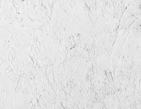 Background Of White Decoration Cement Wall In Brush Cement Method Stock  Photo   39103753