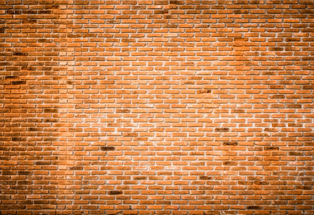 stone background: background and texture decorative red brick wall surface