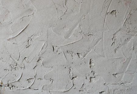 squalid: Texture on grey concrete wall as background