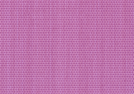 criss cross: close up violet background curtain of criss cross fabric texture detail Stock Photo