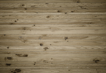 vintage furniture: close up background and texture of vintage style decorative pine wood furniture surface Stock Photo