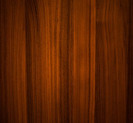 Sfondo e la trama di Walnut legno decorativo superficie del mobile Archivio Fotografico - 46004583