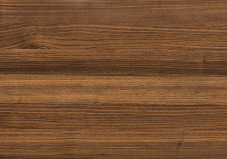 wood fences: background  and texture of Walnut wood decorative furniture surface Stock Photo