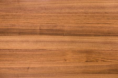 Hintergrund und Textur von Walnut Holz dekorative Möbeloberfläche