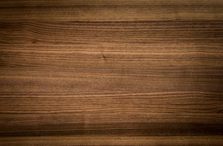 background  and texture of Walnut wood decorative furniture surface Standard-Bild