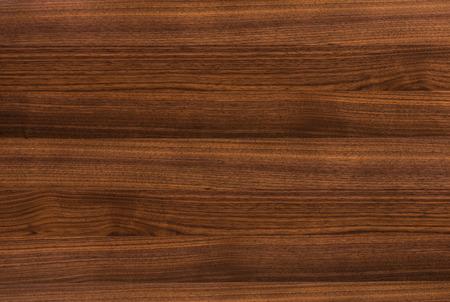 madera: fondo y la textura de la madera de nogal decorativo superficie de los muebles Foto de archivo