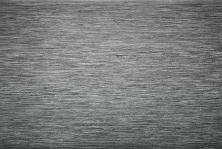 Cerca de fondo y la textura de la superficie de metal de acero inoxidable con rayado Foto de archivo - 49178865