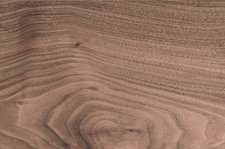 teak wood: background  and texture of Walnut wood decorative furniture surface Stock Photo