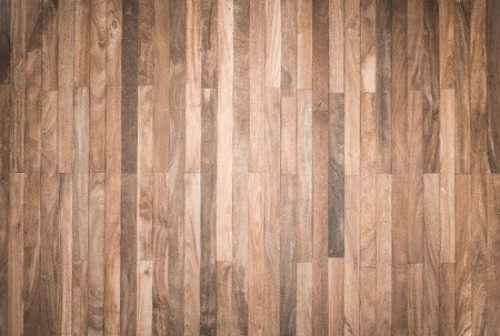 wood floor: background and texture of decorarive redwood striped  on wall, Xylia xylocarpa Taub wood
