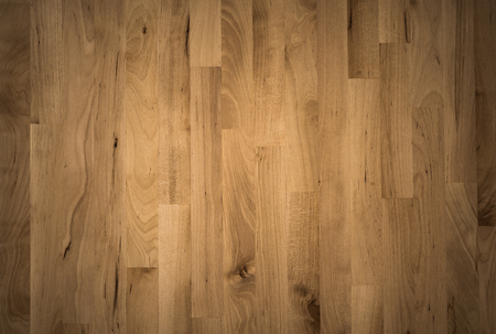 wood plank: background  and texture of Birch wood decorative furniture surface