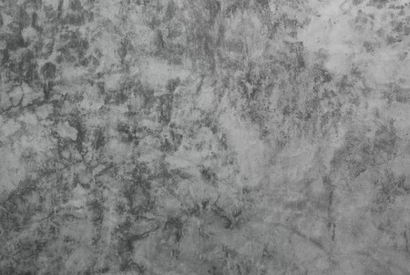 concrete surface finishing: background and texture on finishing wall in vintage style gray color of Polished concrete surface