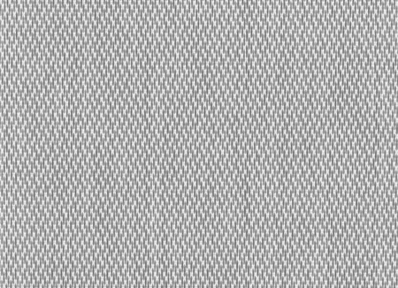 criss cross: close up black and white background curtain of criss cross fabric texture detail Stock Photo