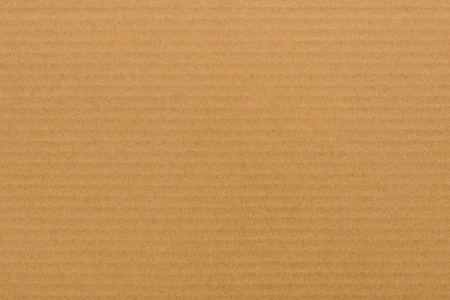 paper board: background and texture of brown paper corrugated sheet board surface Stock Photo