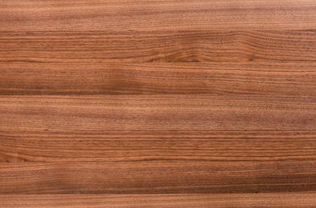 background  and texture of Walnut wood decorative furniture surface Archivio Fotografico