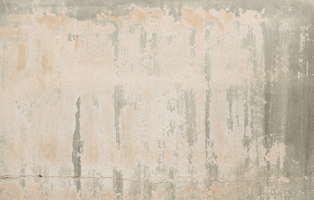 background and texture of old painted vintage wall Archivio Fotografico