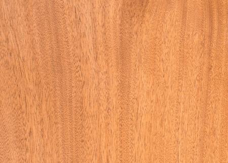 brown color nature  pattern detail of teak wood decorative furniture surface Stockfoto
