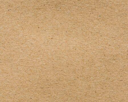 Alto detalle con manchas de fondo y textura de la superficie de la hoja de papel marrón